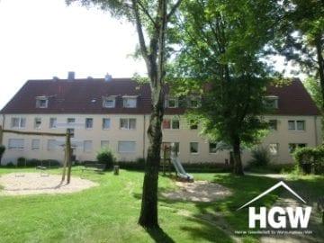 Frisch renoviert!, 44653 Herne, Etagenwohnung