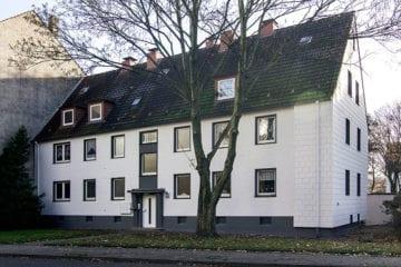 Klein, aber fein, 44653 Herne, Dachgeschosswohnung