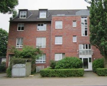 Geräumige Dachgeschoss-Wohnung mit Loggia, 44649 Herne, Dachgeschosswohnung