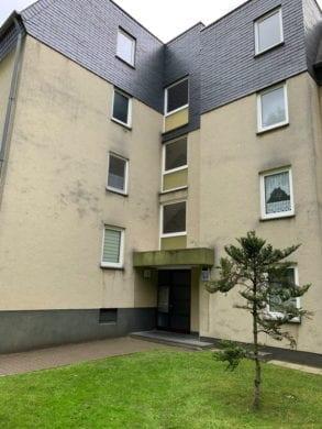 Gemütliche Dachgeschoss-Wohnung mit Balkon, 44652 Herne, Etagenwohnung