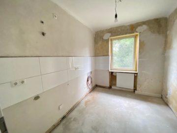 Gemütliche Wohnung für die kleine Familie, 44651 Herne, Etagenwohnung