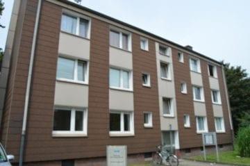 Neue Wohnung – neues Glück!, 44653 Herne, Etagenwohnung