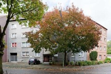Wohnung mit Charme!, 44652 Herne, Etagenwohnung