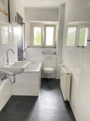 2,5 Zimmer mit neuwertigem Tageslichtbad!, 44649 Herne, Etagenwohnung