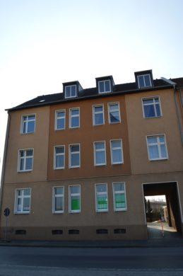 Dachgeschoss im stilvollen Altbau!, 44653 Herne, Dachgeschosswohnung
